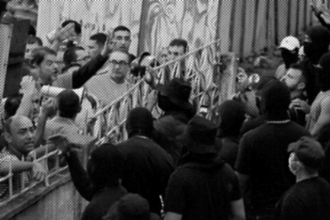Nenhum apoio à greve policial no Ceará!
