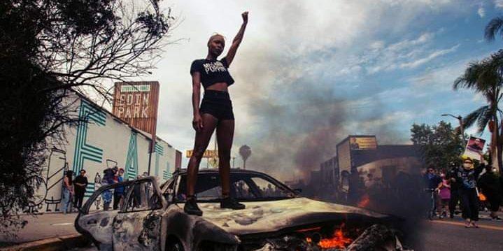 Dentro da Rebelião Negra nos EUA: entrevista com o Movimento Abolicionista Revolucionário (RAM)