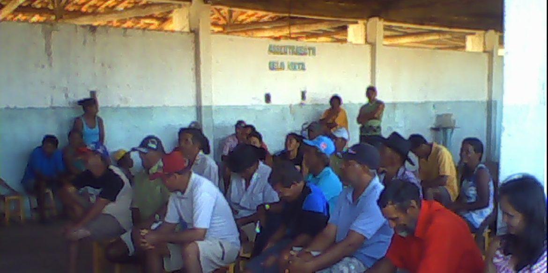 Questão agrária: o campesinato brasileiro no olho do furacão