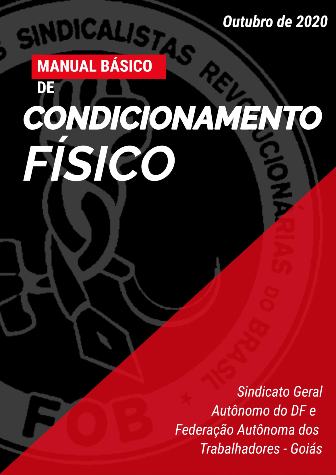 Manual básico de Condicionamento Físico