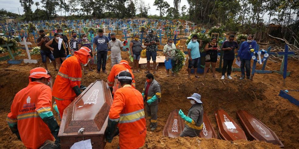 O Dia de Finados e a classe trabalhadora: Jamais esquecer nossos mortos e nunca perdoar nossos governantes