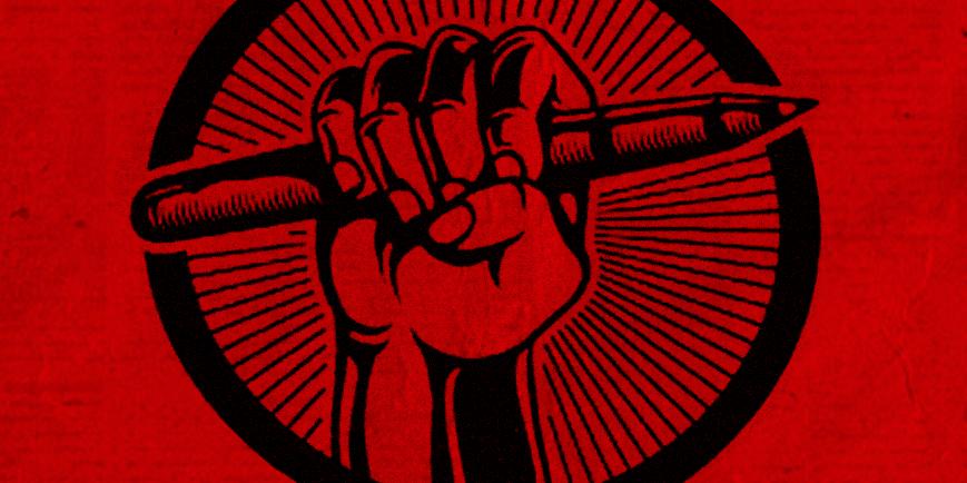 Nota de solidariedade a greve dos professores do Paraná