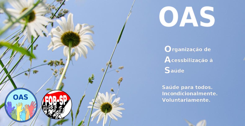 Manifesto pelo direito inviolável à saúde!