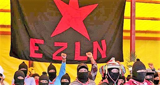 Caravana solidária às comunidades zapatistas Nuevo San Gregori e Moises Gandhi